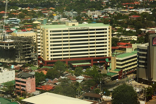 chong hua hospital cebu