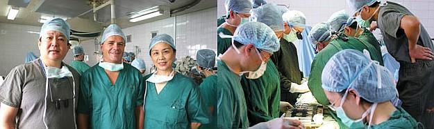 Medical Tourism - Philippines Doctors