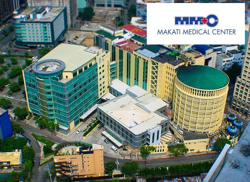 Makati Medical Ccenter