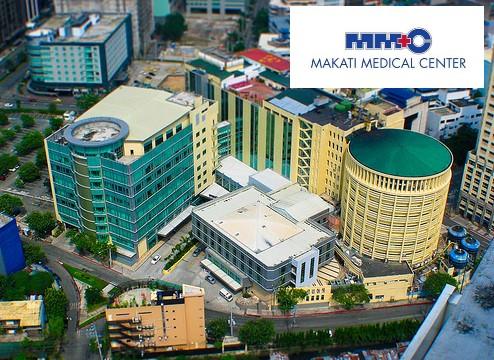Makati Medical Ccenter